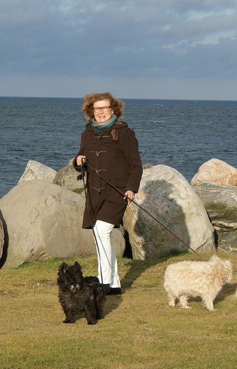 Lena Rahle Utbildning i Motiverande samtal MI